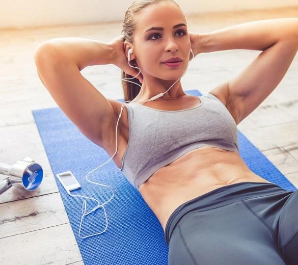 Auro home workout