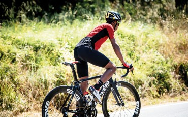 Living with Castelli Cycling - The New Mondiale Shorts - Neil Towns