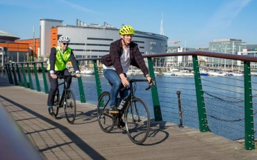 Four secrets of successful cycle commuting