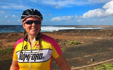 Challenge 2020 - Meet Lisa Thake