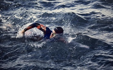 7 things you need to do before your first open water swim