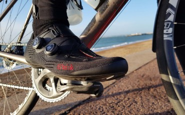 Staff Review - Fi'zi:k R1 Infinito Knit Road Shoe