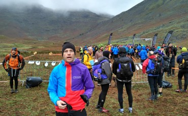 Five tips for tackling the OMM