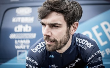 Andy Tennant's grooming tips for cycling