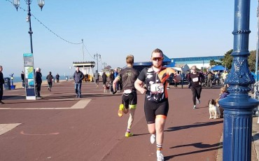 Believing and achieving - the Portsmouth Duathlon