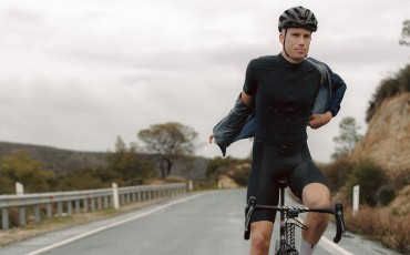 What to wear for cycling through changeable weather