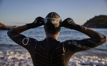 How you can smash your first Olympic distance triathlon