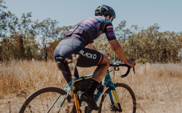 The Black Sheep Man Ride 2020 - Riding for mental health