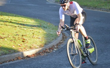 My Triathlon Tips - Staff Athlete Martin McKinlay