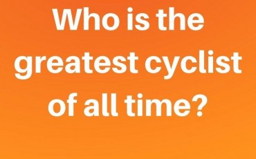 The best cyclists ever – ranked