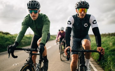 Why Black Sheep cycling aren't afraid to stand out from the flock