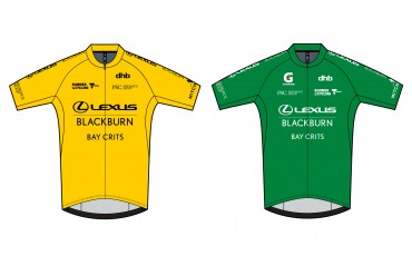 cycle jerseys, yellow jersey, green jersey