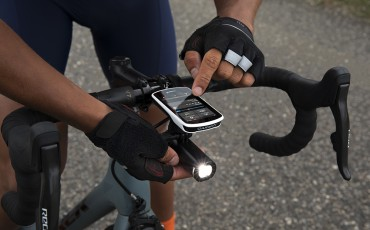 Staff Review - Garmin Edge 1030