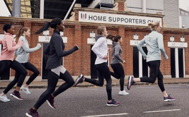 12 weeks to a faster 10K with Adidas' expert training plans