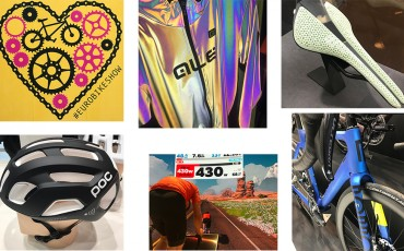 Our top six trends from Eurobike 2019