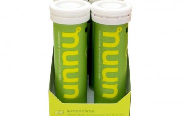 nuun is made by athletes for athletes