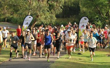 My parkrun Experience in Sydney