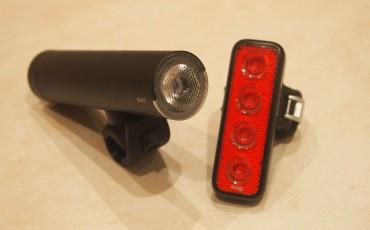 Staff Review - Knog PWR Rider 450L and Blinder Mob V 4 Eyes