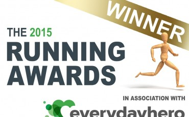 Wiggle voted Best Online Retailer at the 2015 Running Awards!