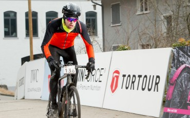 Racing the 'Ultimate Winter Stage Race' - Tim's TorTour Cyclocross Experience