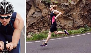 Training for your first sprint triathlon