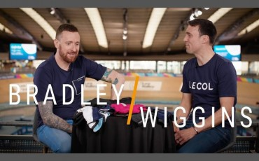 How to find the perfect cycling kit with Bradley Wiggins