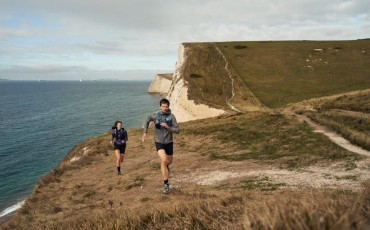The best places to run in the UK