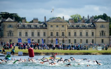 Three race day hacks for triathlon success