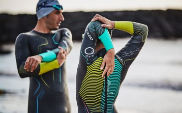 The cold water swimming survival guide