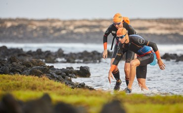 What to pack for your SwimRun
