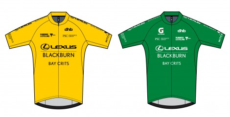cycle jerseys, yellow jersey, green jersey