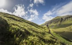 Summer Faroe Islands