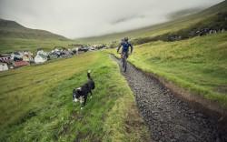Finding new trails in the Faroe Islands