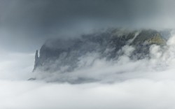 Stunning scenery Faroe Islands